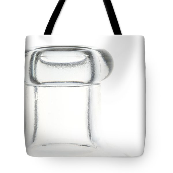 Zen Bottle 1 Tote Bag