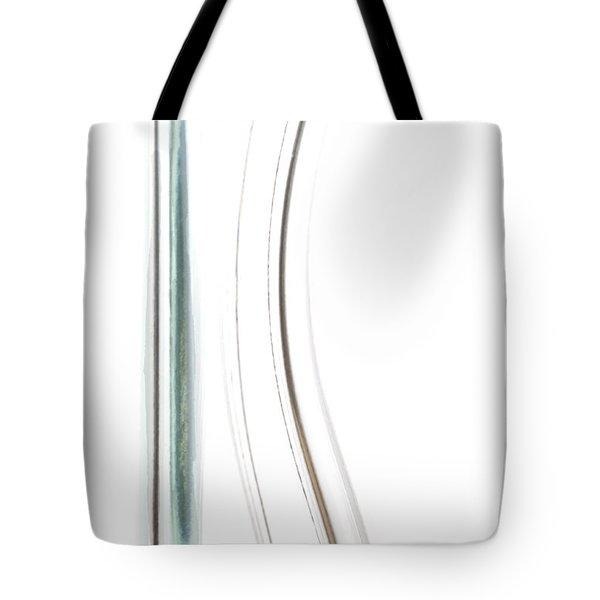 Zen Bottle 2 Tote Bag