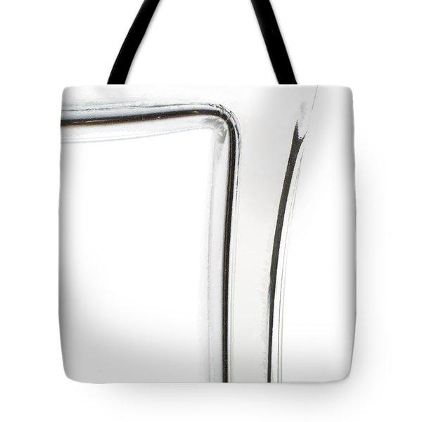 Zen Bottle 3 Tote Bag