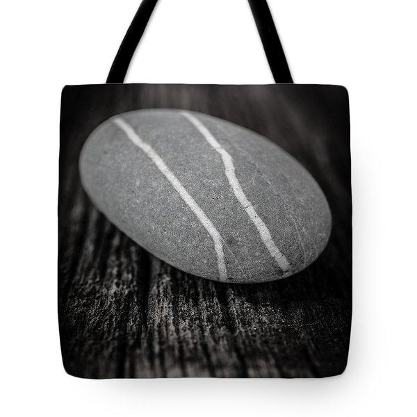 Zen Rock Tote Bag