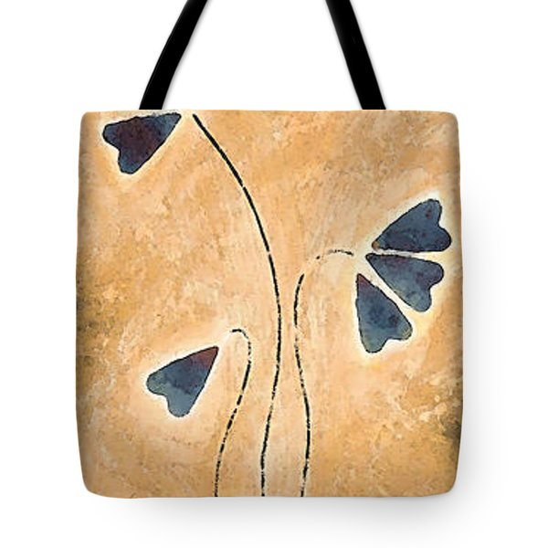 Zen Splendor - Dragonfly Art By Sharon Cummings. Tote Bag