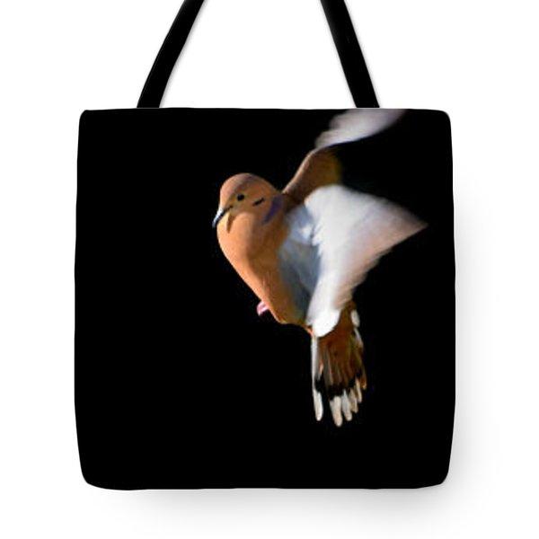 Zenaida Tote Bag by Edgar Torres
