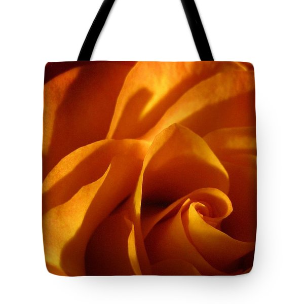Zowie Rose Tote Bag