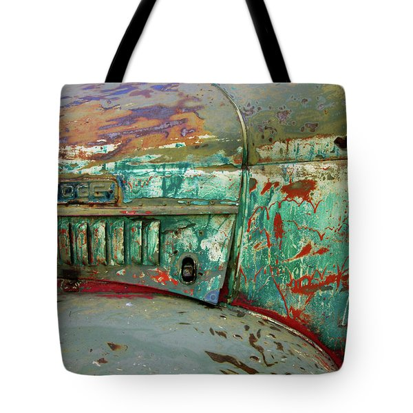 Dodge Tote Bag