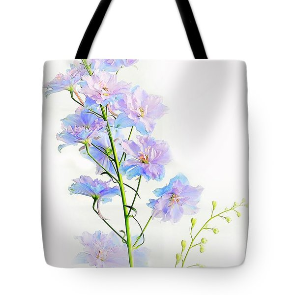 Early Summer  Tote Bag by Elaine Manley