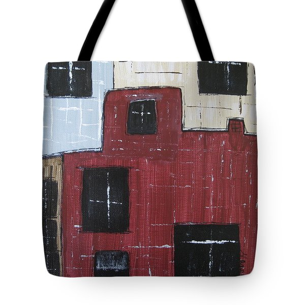 Eureka Springs Arkansas #1 Tote Bag