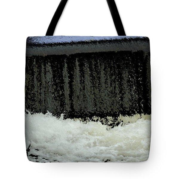 Frozen Tote Bag