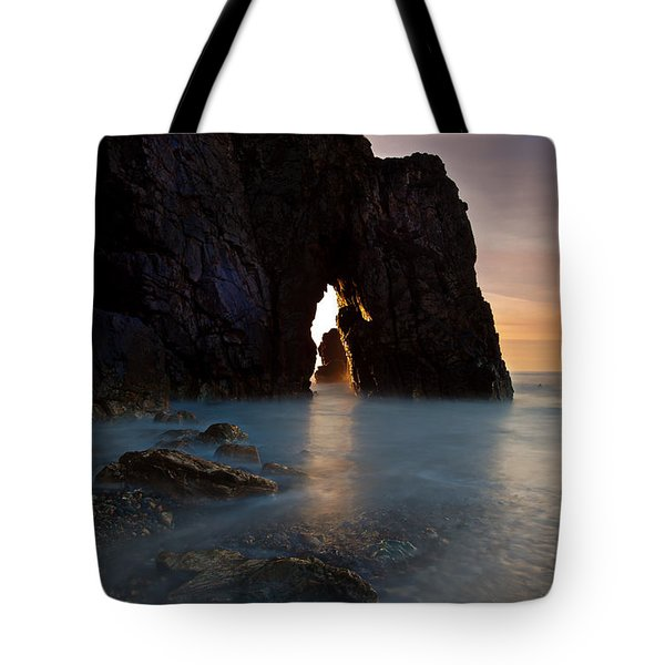 Gateway To The Sun Tote Bag