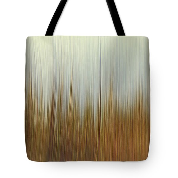 Movement Tote Bag by Stelios Kleanthous