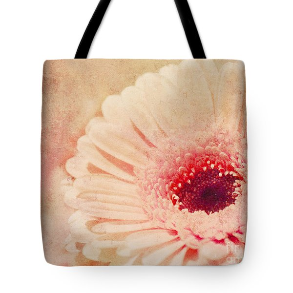 Tote Bag featuring the photograph  Pinked by Traci Cottingham