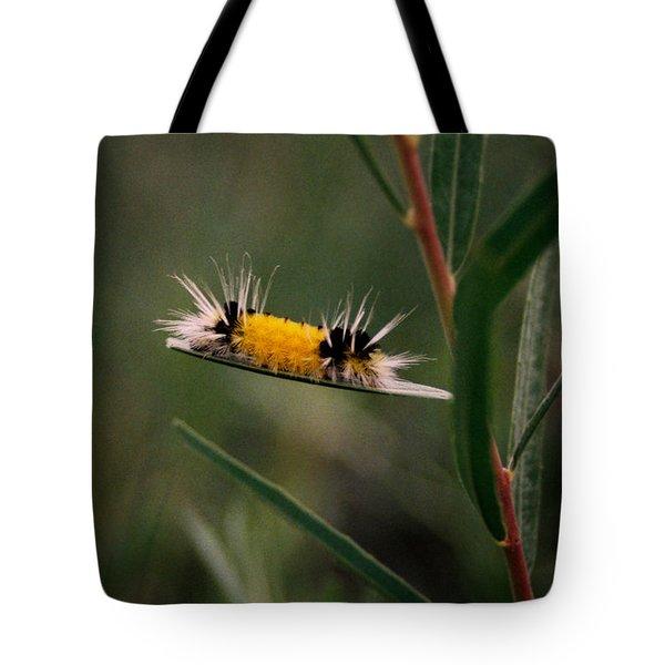 Struttin Your Stuff Tote Bag