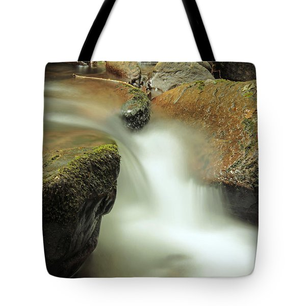 Torc Flow Tote Bag by Martina Fagan