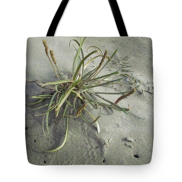 Tote Bag featuring the photograph Adaptation by I'ina Van Lawick