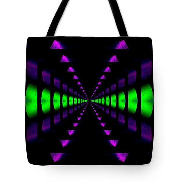 Any Way You Slice It Tote Bag by Tim Allen