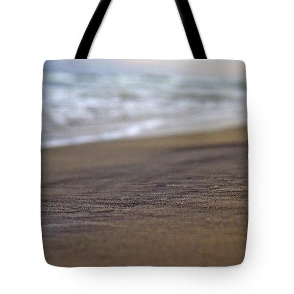 Beach Tote Bag by Betsy Knapp