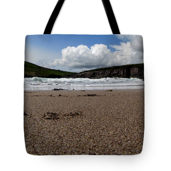 Beenbane Beach Tote Bag by Barbara Walsh