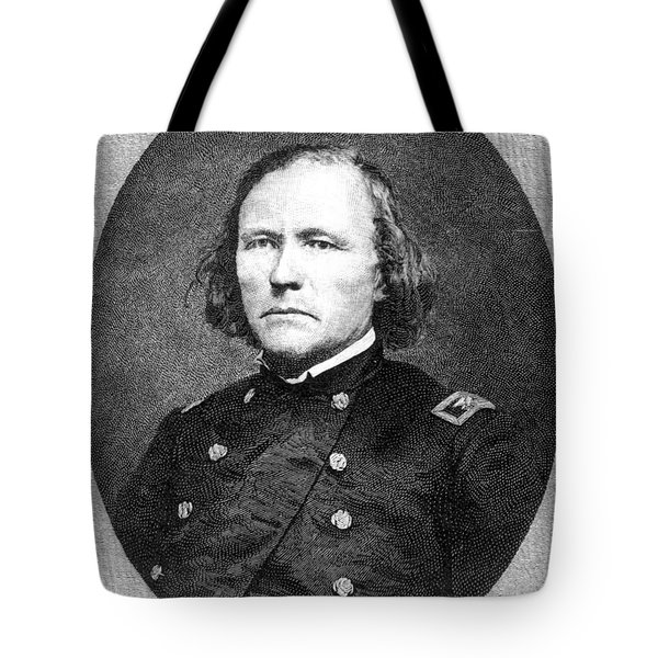 Christopher Carson Tote Bag by Granger