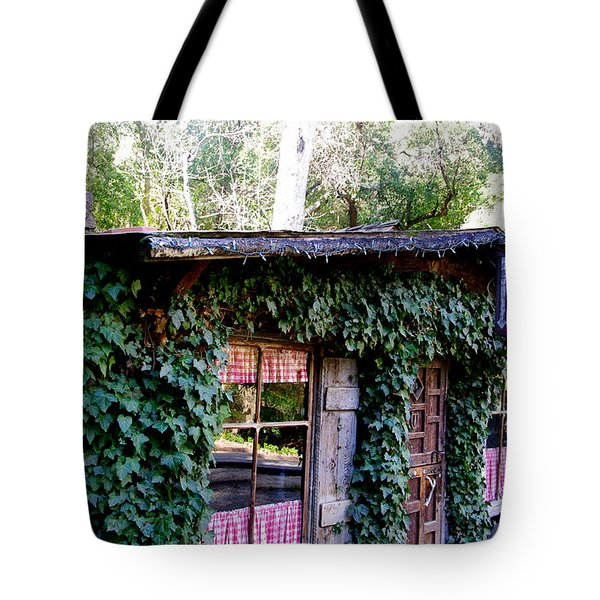 Cold Spring Tavern Tote Bag