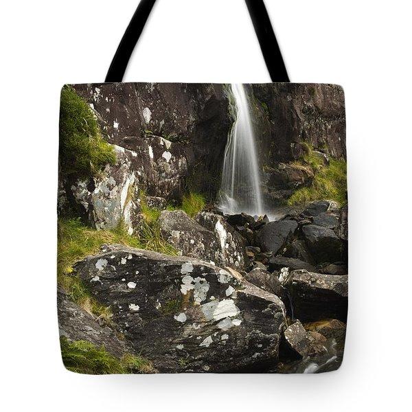 Connor Pass, Dingle Peninsula, County Tote Bag