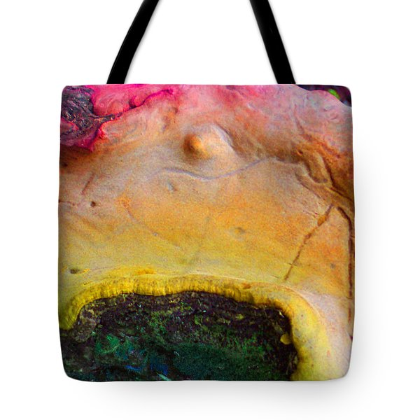Destiny Tote Bag by Richard Laeton
