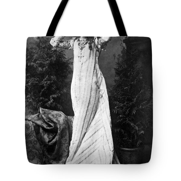 Ellen Terry (1847-1928) Tote Bag by Granger