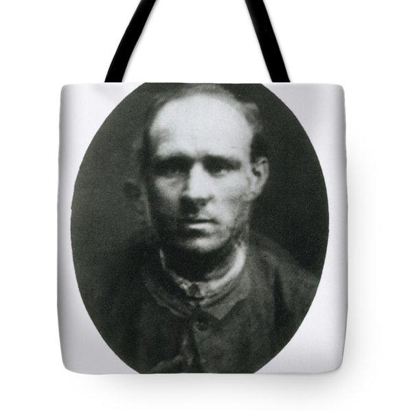 Eugenics, Criminal Composite Tote Bag by Science Source
