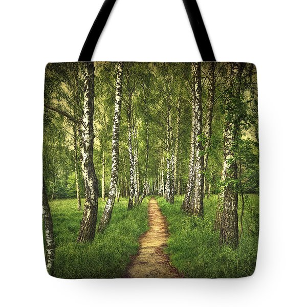 Find Your Way Back Home Tote Bag