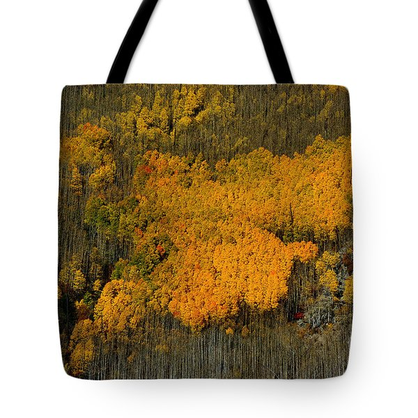 Fine Art Of Nature Tote Bag by Vicki Pelham