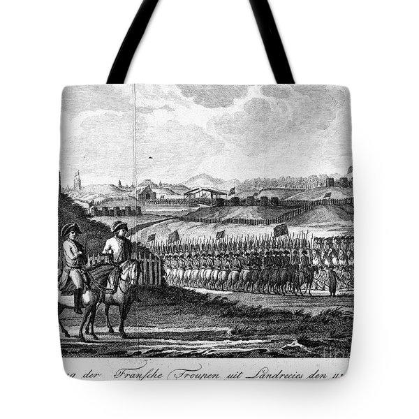 French Revolution, 1794 Tote Bag by Granger