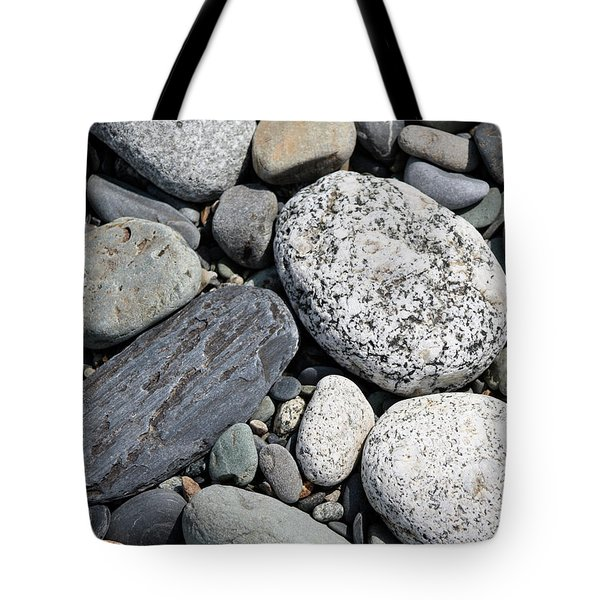 Healing Stones Tote Bag by Cathie Douglas