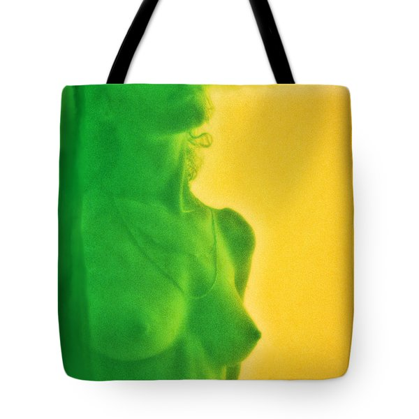 I Dream In Color 3 Tote Bag