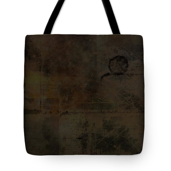 Industrial Tote Bag by Christopher Gaston