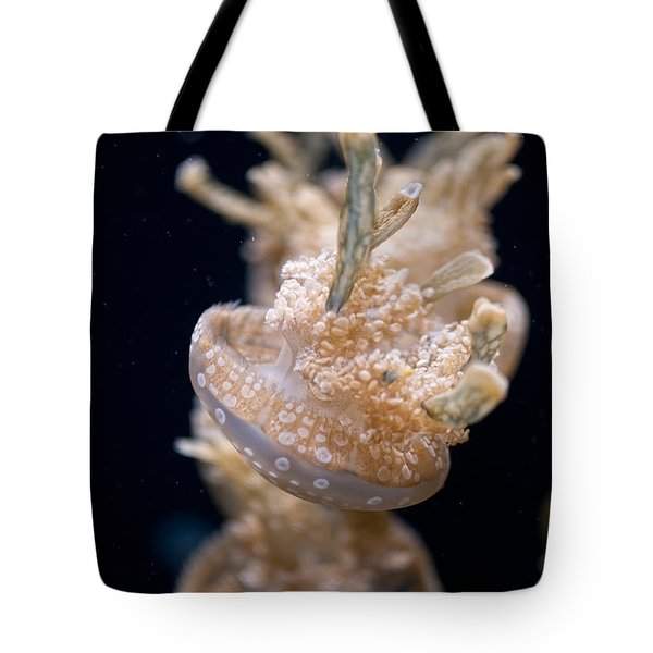 Jellies Tote Bag by Carol Ailles