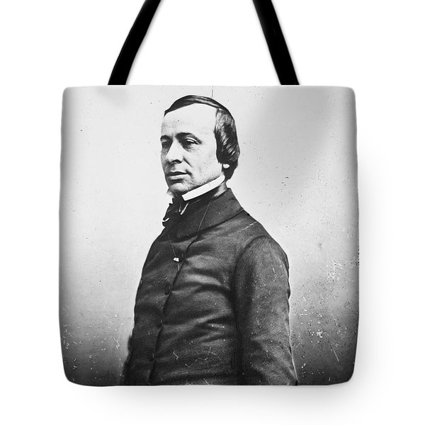 Laboulaye (1811-1883) Tote Bag by Granger