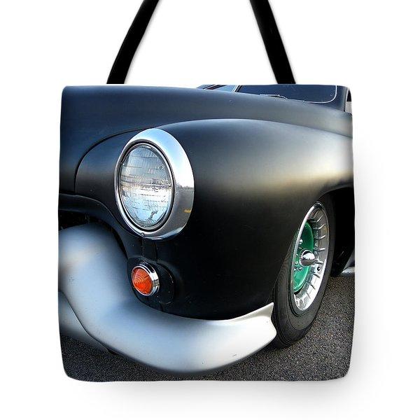 Lean Mean Racing Machine Tote Bag