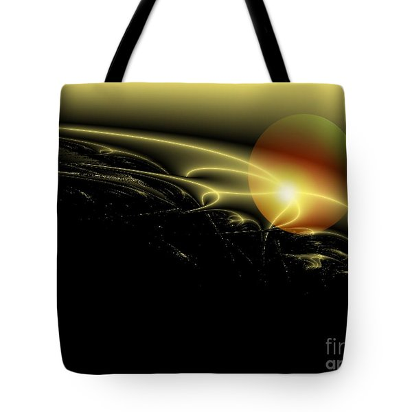A Star Was Born, From Serie Mystica Tote Bag