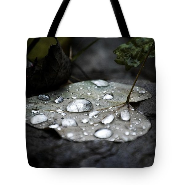 Tote Bag featuring the photograph My Heart Weeps by Peggy Franz