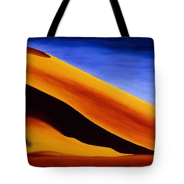 Namibia 2 Tote Bag