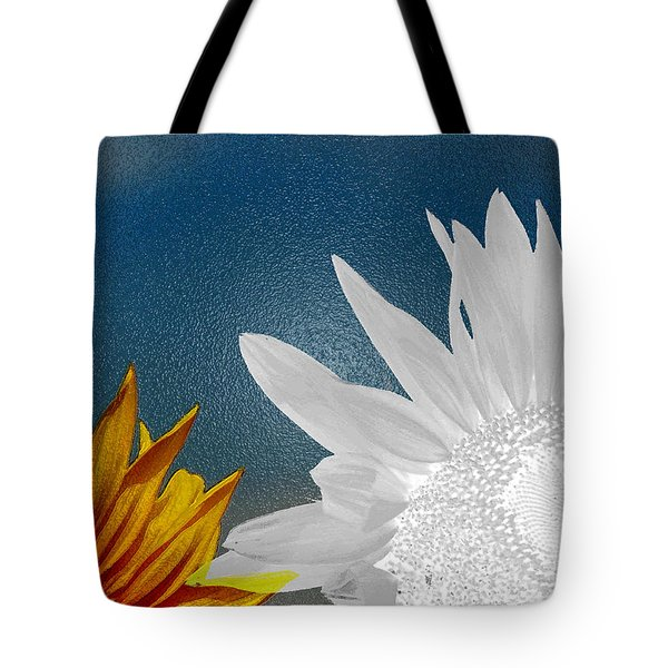 Now And Then  Tote Bag by Lenore Senior