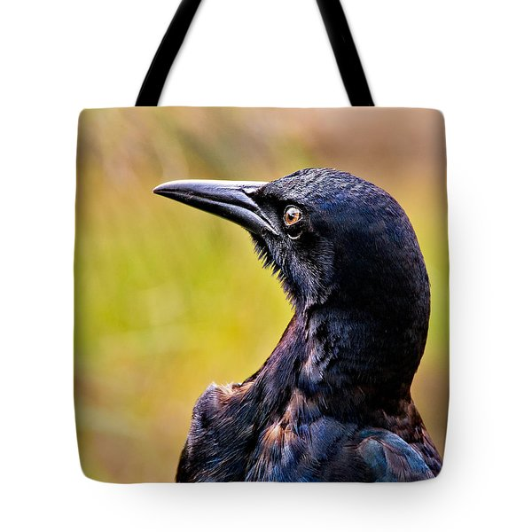 On Alert Tote Bag by Christopher Holmes