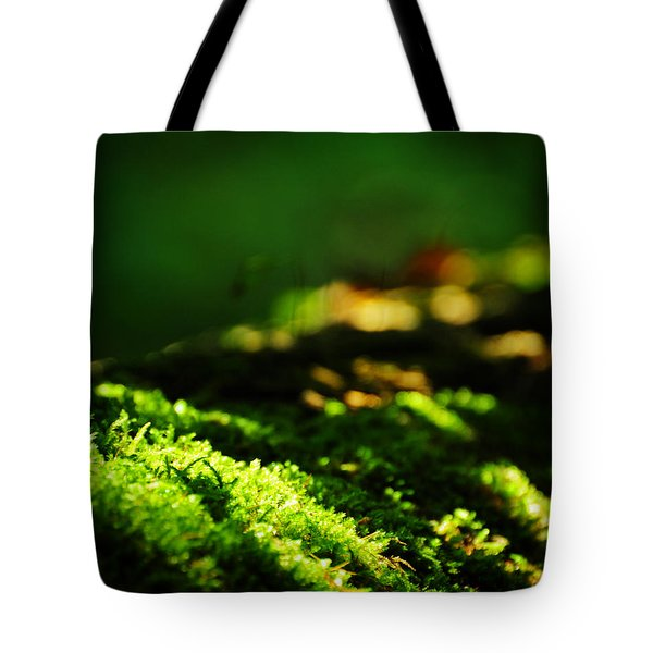 One Hundred Ways Tote Bag by Rebecca Sherman