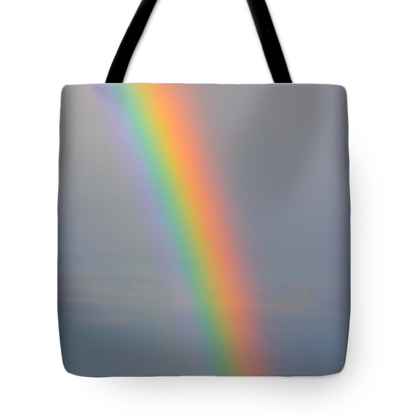Rainbow Communications Tote Bag by James BO  Insogna