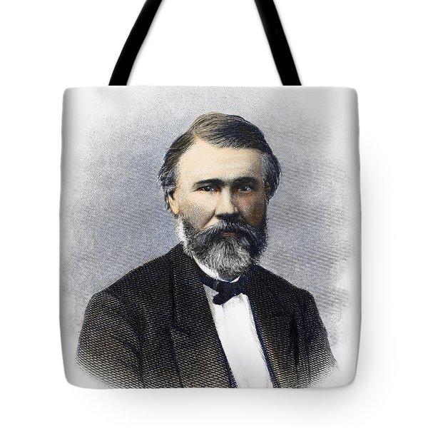 Richard Jordan Gatling Tote Bag by Granger