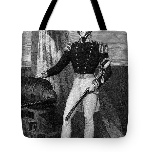 Robert Field Stockton Tote Bag by Granger
