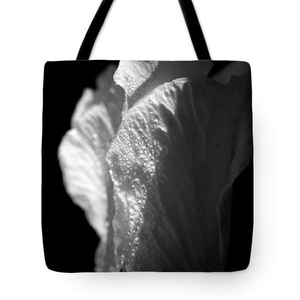 Rose Of Sharon Tote Bag by Jeannette Hunt