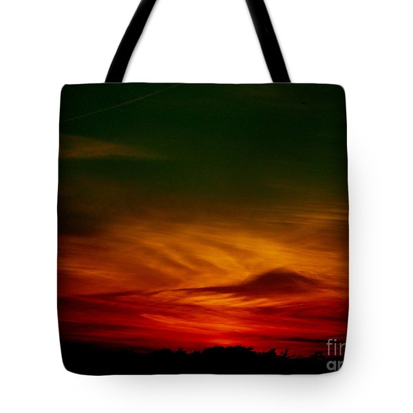 September 30 2007 Tote Bag