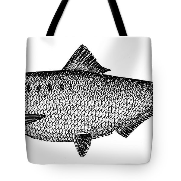 Shad Tote Bag by Granger