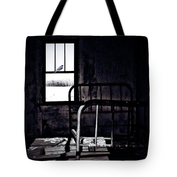 Song Bird Tote Bag by Jerry Cordeiro