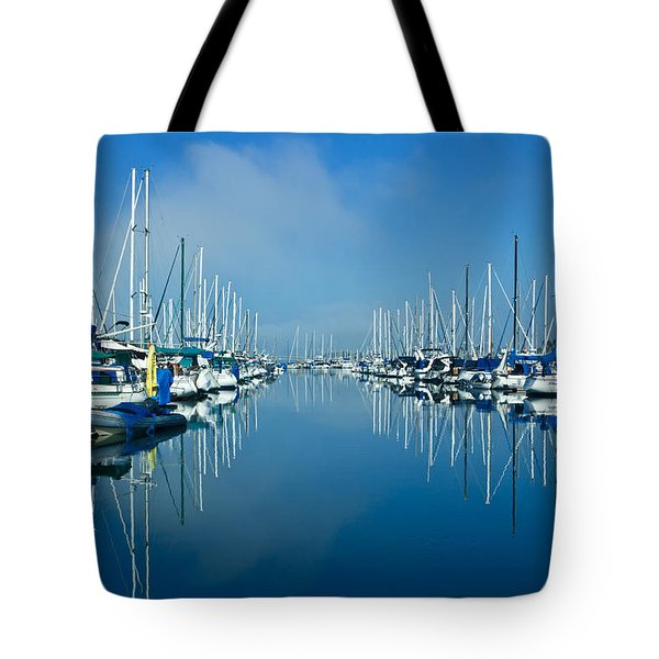 Still Waters Tote Bag by Heidi Smith
