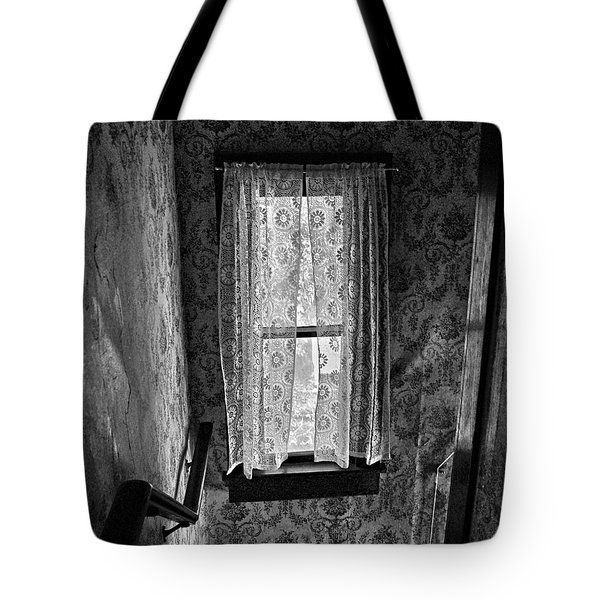 The Hiding Artist Tote Bag by Jerry Cordeiro